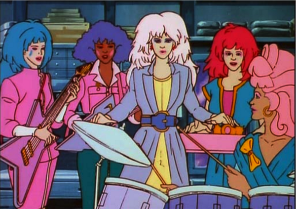 Image: Jem and the Holograms