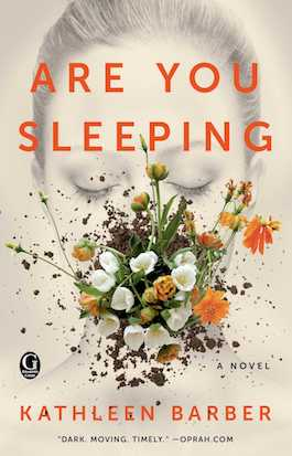 book cover of Are You Sleeping