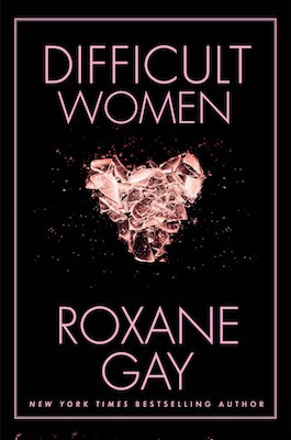 Image: Difficult Women Book Cover