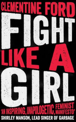 book cover of Fight Like a Girl
