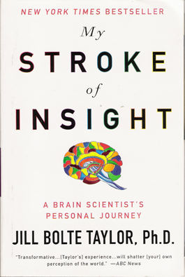 Image: My Stroke of Insight