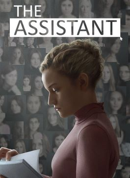 Image: The Assistant