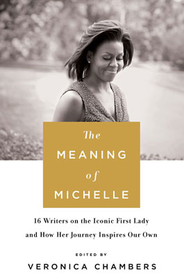 Image: The Meaning of Michelle Book Cover