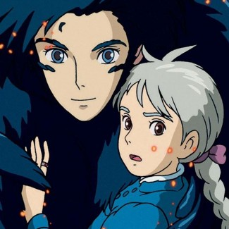 Image: Howl's Moving Castle