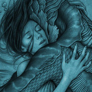 Image: The Shape of Water