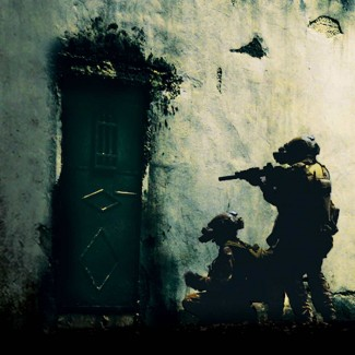 Image: Zero Dark Thirty