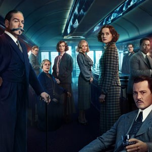 Image: Murder on the Orient Express