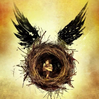 Image: Harry Potter and the Cursed Child