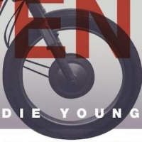 Too Late to Die Young movie poster
